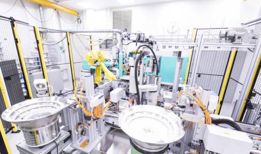 Automation unit